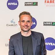NLD/Amsterdam/20170328 - Uitreiking Tv Beelden 2017, Patrick Martens