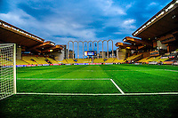 Stade Louis II - 17.03.2015 - Monaco / Arsenal - 1/8Finale Retour Champions League<br />