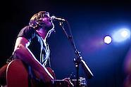 Graham Colton at Lincoln Hall 2011