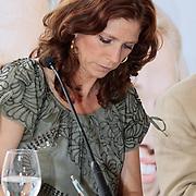 NLD/Ridderkerk/20110526 - Presentatie Helden magazine 9, Barbara Barend
