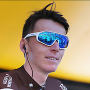 Romain Bardet (FRA - AG2R - La Mondiale) during the 105th Tour de France 2018, Stage 6, Brest - Mur de Bretagne Guerledan (181km) in France on July 12th, 2018 - Photo George Deswijzen / Proshots / ProSportsImages / DPPI