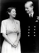 Royal platinum wedding anniversary - 20 November 2017