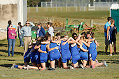 MCHS Girls Cross Country vs Rappahannock, Orange, and Manassas Park