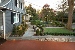 3507 Woodley Landscaping