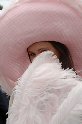 ATMOSPHERE at the 3rd day of Royal Ascot 2009 on 18th June 2009.