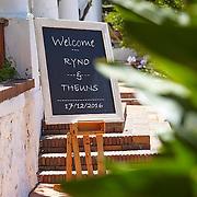 Ryno & Theuns