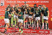 19h33 - Cup Final - South Africa v New Zealand