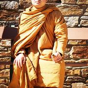 Luang Pu Nenkham Chattigo