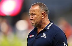 Sale Sharks' director of rugby, Steve Diamond looks dejected - Mandatory by-line: Matt McNulty/JMP - 16/09/2016 - RUGBY - Heywood Road Stadium - Sale, England - Sale Sharks v Gloucester Rugby - Aviva Premiership