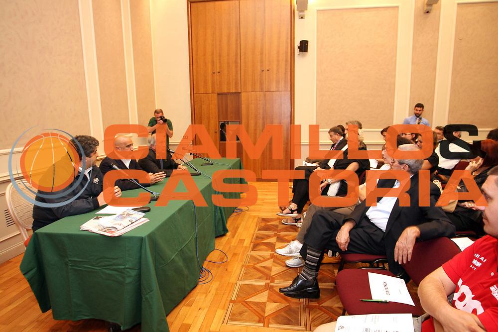 DESCRIZIONE : Milano Palazzo Bovara Conferenza Stampa di Presentazione <br /> Giampiero Ticchi<br /> GIOCATORE : Giampiero Ticchi<br /> SQUADRA : Nazionale Femminile<br /> EVENTO : Conferenza Stampa di Presentazione Giampiero Ticchi Nazionale Donne<br /> GARA : <br /> DATA : 03/06/2008 <br /> CATEGORIA : <br /> SPORT : Pallacanestro <br /> AUTORE : Agenzia Ciamillo-Castoria/S.Ceretti<br /> Galleria : Fip Nazionali 2008 <br /> Fotonotizia : Milano Palazzo Bovara Conferenza Stampa di Presentazione <br /> Giampiero Ticchi<br /> Predefinita :