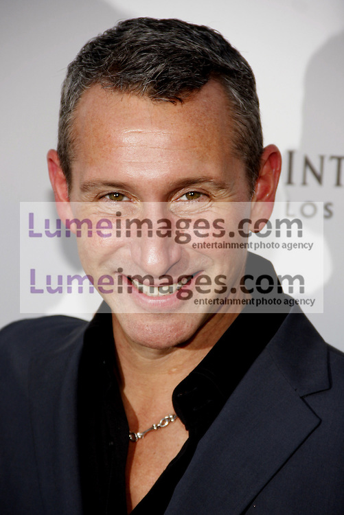 CENTURY CITY, CA - MAY 01, 2010: Adam Shankman at the 5th Annual 'A Fine Romance' Benefit held at the Fox Studio Lot in Century City, USA on May 1, 2010.