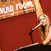 Charlotte Martin at the Living Room