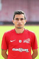 Ludovic PEREIRA - 11.07.2014 - Creteil / UNFP - Match Amical <br /> Photo : Andre Ferreira / Icon Sport