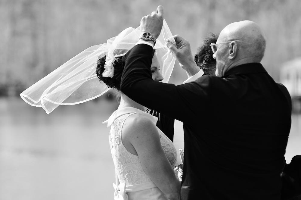 Rob and Kristin Wedding | Photography New Bern