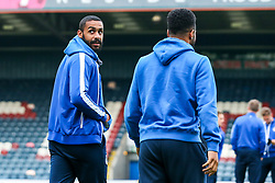 Stefan Payne of Bristol Rovers arrives at The Crown Oil Arena for the Sky Bet League One fixture with Rochdale - Mandatory by-line: Robbie Stephenson/JMP - 02/10/2018 - FOOTBALL - Crown Oil Arena - Rochdale, England - Rochdale v Bristol Rovers - Sky Bet League One