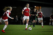 Arsenal forward Vivianne Miedema (11) during the FA Women's Super League match between Arsenal Women and Yeovil Town Women at Meadow Park, Borehamwood, United Kingdom on 20 February 2019.