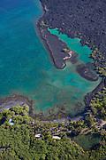 Kiholo Bay, Kohala Coast, Big Island of Hawaii