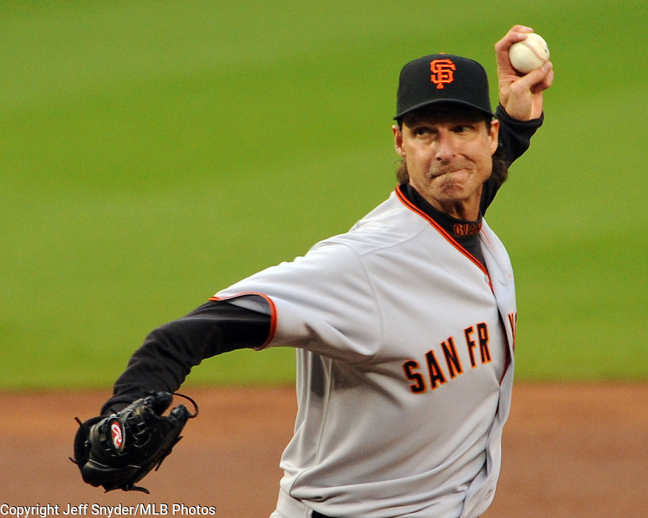 Randy Johnson won his 300th game on June 4, 2009.
