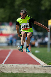 , , Long Jump, T37/38, 2013 IPC Athletics World Championships, Lyon, France
