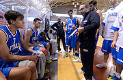 DESCRIZIONE : Ancona raduno nazionale maschile Under 20 - amichevole Under 20-jesi<br /> GIOCATORE : Team Italia<br /> CATEGORIA : nazionale maschile senior<br /> GARA : Ancona raduno nazionale maschile Under 20 - amichevole Under 20-jesi<br /> DATA : 09/02/2014<br /> AUTORE : Agenzia Ciamillo-Castoria