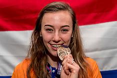 20180304 GBR: World Indoor Championships Athletics day 4, Birmingham