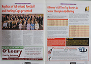 All Ireland Senior Hurling Championship Final,.12.09.2004, 09.12.2004, 12th September 2004,.Senior Cork 0-7, Kilkenny 0-9,.Minor Kilkenny 1-18 ,  Galway 3-12 (draw),.12092004AISHCF,.O'Leary Family Butchers,