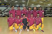 20150711 Commonwealth Futsal Cup - Australia v Vanuatu