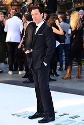 Benedict Cumberbatch during the International Film Premiere for Star Trek Into Darkness, The Empire Cinema,  London, UK, on 02 May 2013, 03 May 2013. Photo by:  Nils Jorgensen / i-Images