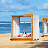 Outrigger Mauritius Image