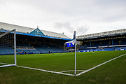 General view inside the Hillsborough Stadium before the EFL Sky Bet Championship match between Sheffield Wednesday and Brentford at Hillsborough, Sheffield, England on 7 December 2019.