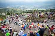 2016 Vuelta Stage 11