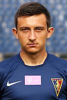 15.07.2014 Szczecin<br /> T-Mobile Ekstraklasa Sezon 2014/2015<br /> Pogon Szczecin<br /> Michal Walski