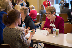 SLBJ Women's Mentoring Session