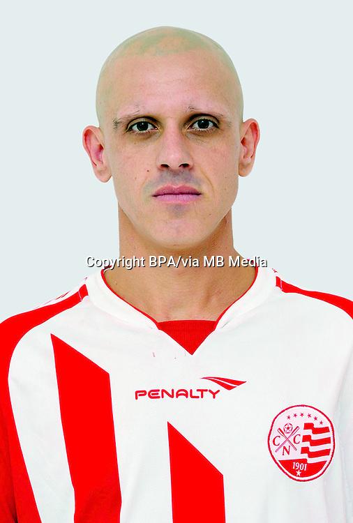 Jean De Oliveira Da Rolt  ( Clube Náutico Capibaribe )