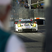 Porsche Intelligence Racing