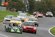 CNC Heads Sports & Saloon Championship - 21st October 2017 - Oulton Park