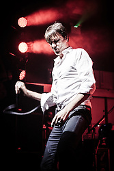 Suede in concert at the O2 Academy, Birmingham, United Kingdom<br /> Picture Date: 31 October, 2013