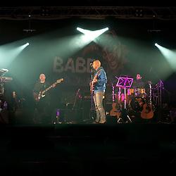 Concierto Babel Covers Artea-Bizkaia