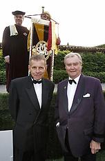 Prince Henrik Of Denmark Dies At 83 - 13 Feb 2018