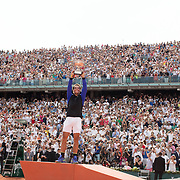 Best of the French Open.  Roland Garros 2017