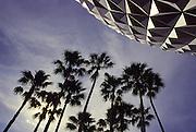 Epcot Center, Florida<br />
