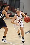 OC Women's Basketball vs UCO.December 16, 2006