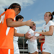 2011 Hurricanes Women's Soccer