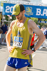 Boston Athletic Association 10K road race: Prindiville, Brendan