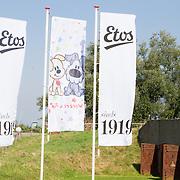 NLD/Diemen/20160831 - Samenwerkingsverband tussen Etos en Woezel & Pip met Dinand Woesthoff en Lucy Hopkins,