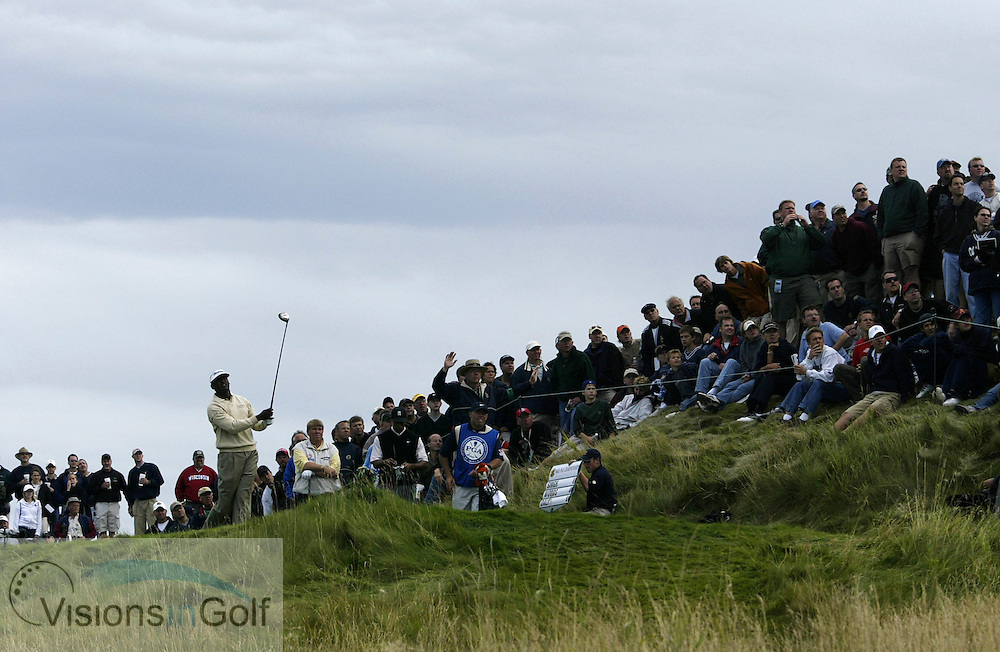 Vijay Singh<br />