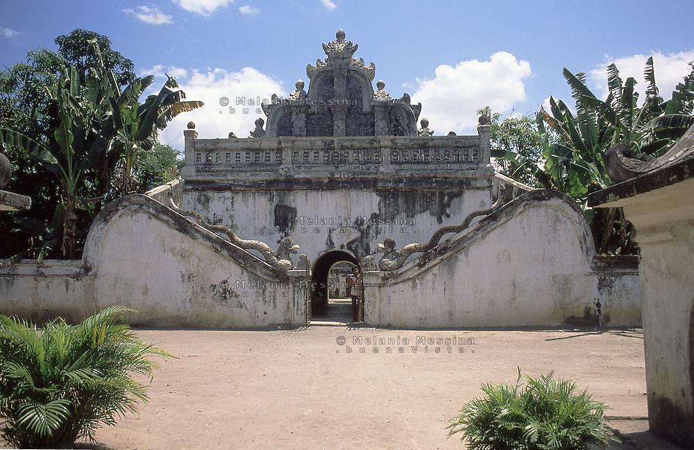 Indonesia, Java island; Yogyakarta.<br /> Indonesia; Giava, Yogyakarta