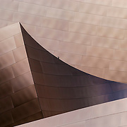 Walt Disney Music Hall - Los Angeles