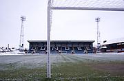 Dundee Football Club's Dens Park Stadium