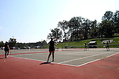 2012-09-22 Tennis vs Cairn
